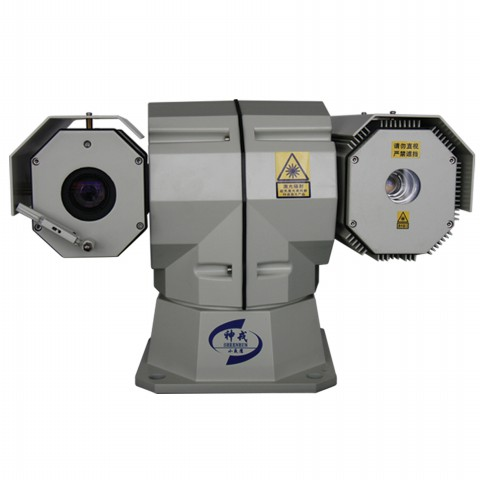 VLV350 Integrated Intelligent Night Vision Camera
