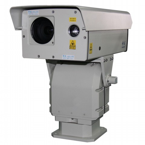 LV1550 Middle Range Night Vision Camera