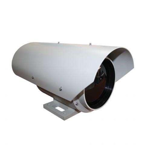 TIR185R Long Range Thermal Camera