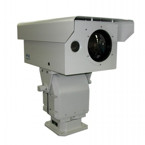 SHR-HLVTIR40铁路专用双光谱夜视仪