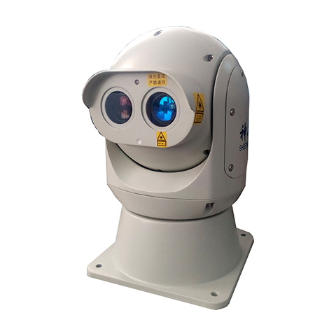HALV300 HD Rotary Night Vision Camera