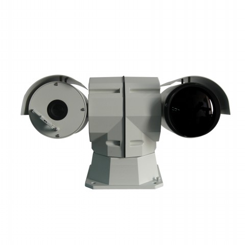 SHR-HLV330SIR5R道路双光谱夜视仪