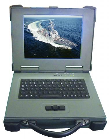 FS2型全加固计算机
