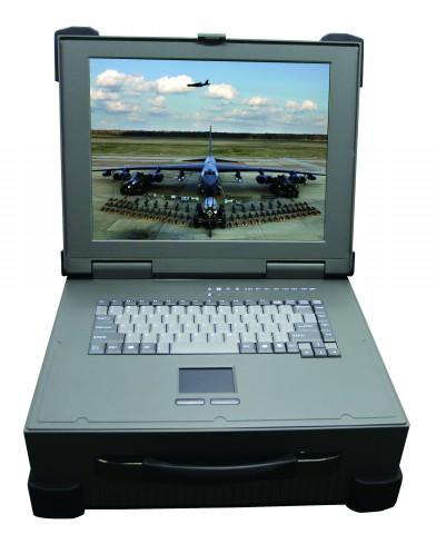 FS5221型全加固计算机