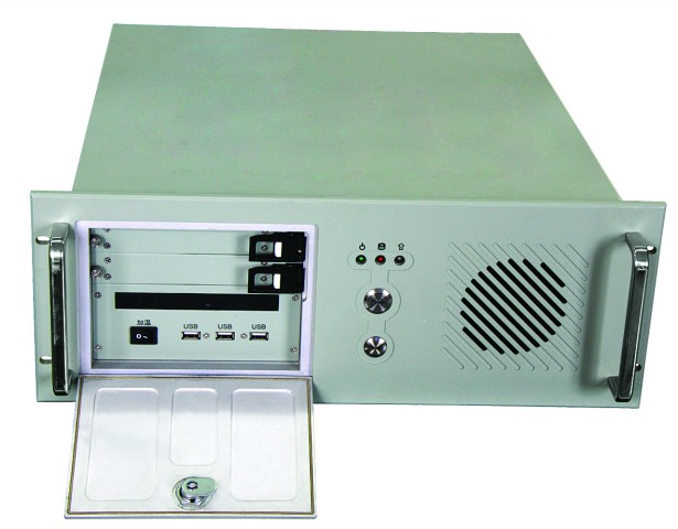 PJ4-S型加固服务器