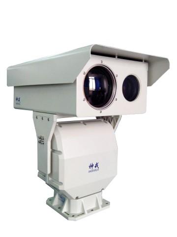 SHR-HLV3020TIR155RT高清双光谱森林防火夜视仪
