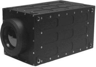 SHR-ZIR75/300双视场制冷红外热像仪