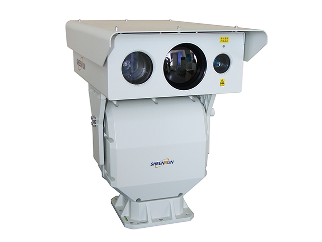 WHLV3020ATIR185R Three Sensor Camera