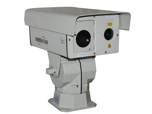 SHR-HLV801-FW道路专用高清激光夜视仪