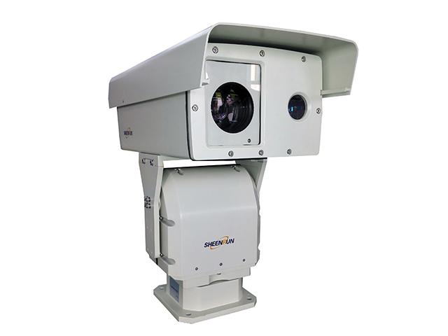 SHR-HLV1520高清激光夜视仪