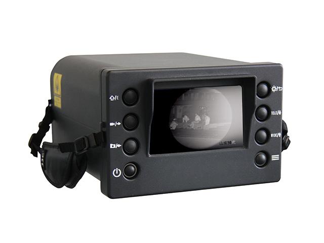SHR-PHLVR1000手持式高清夜视摄录机