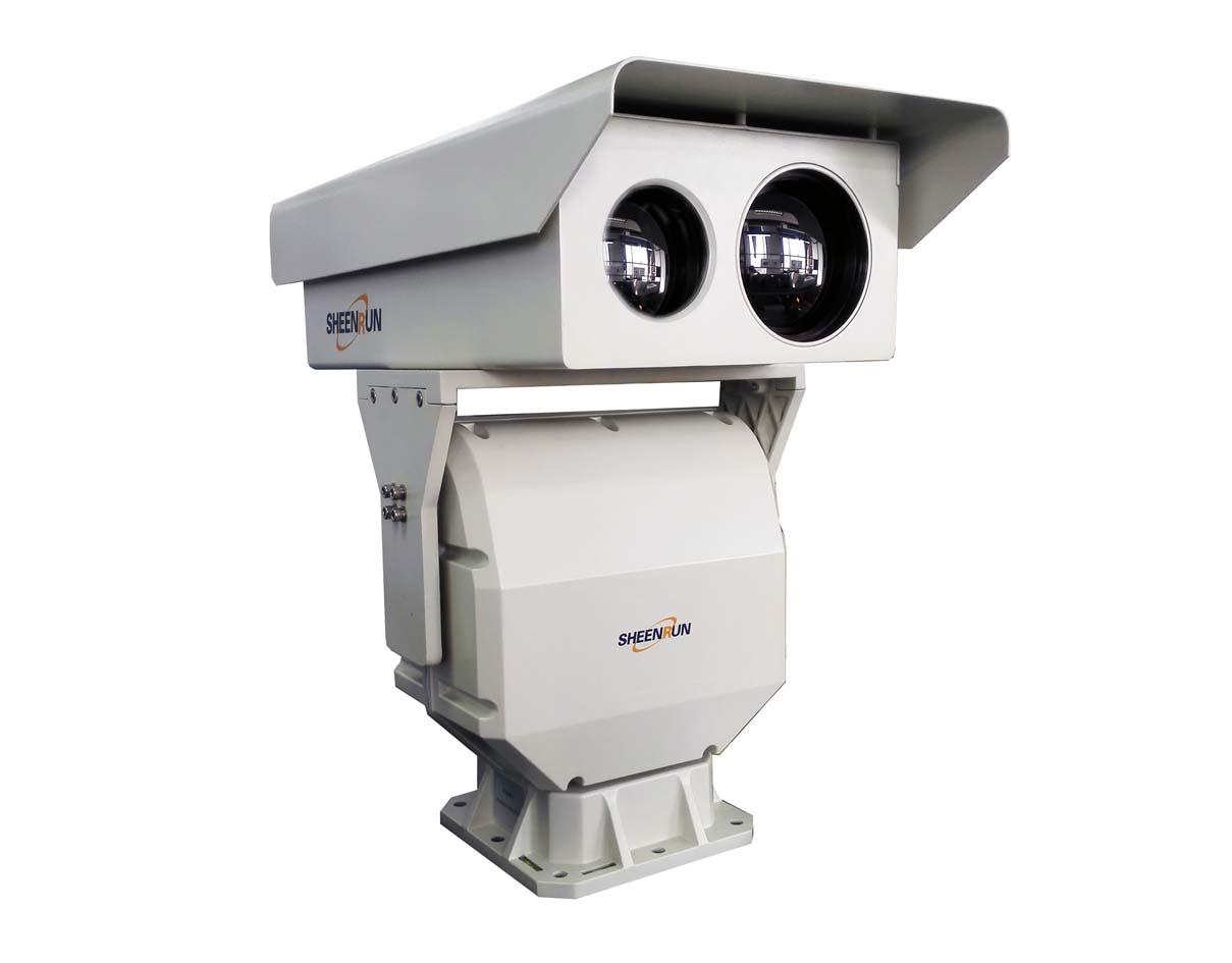 SHR-HLV1020TIR104R双光谱夜视仪