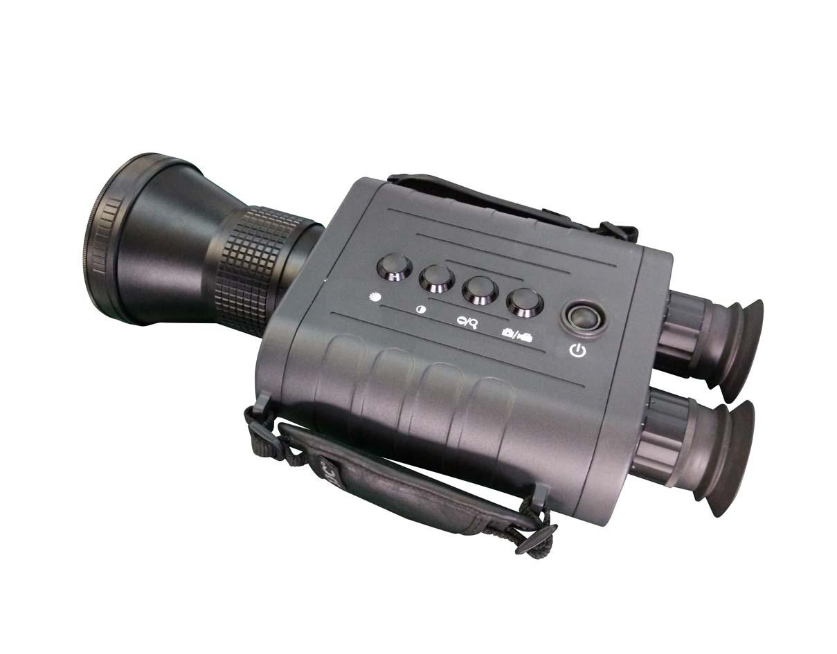 SHR-PTIR100R手持式热像仪