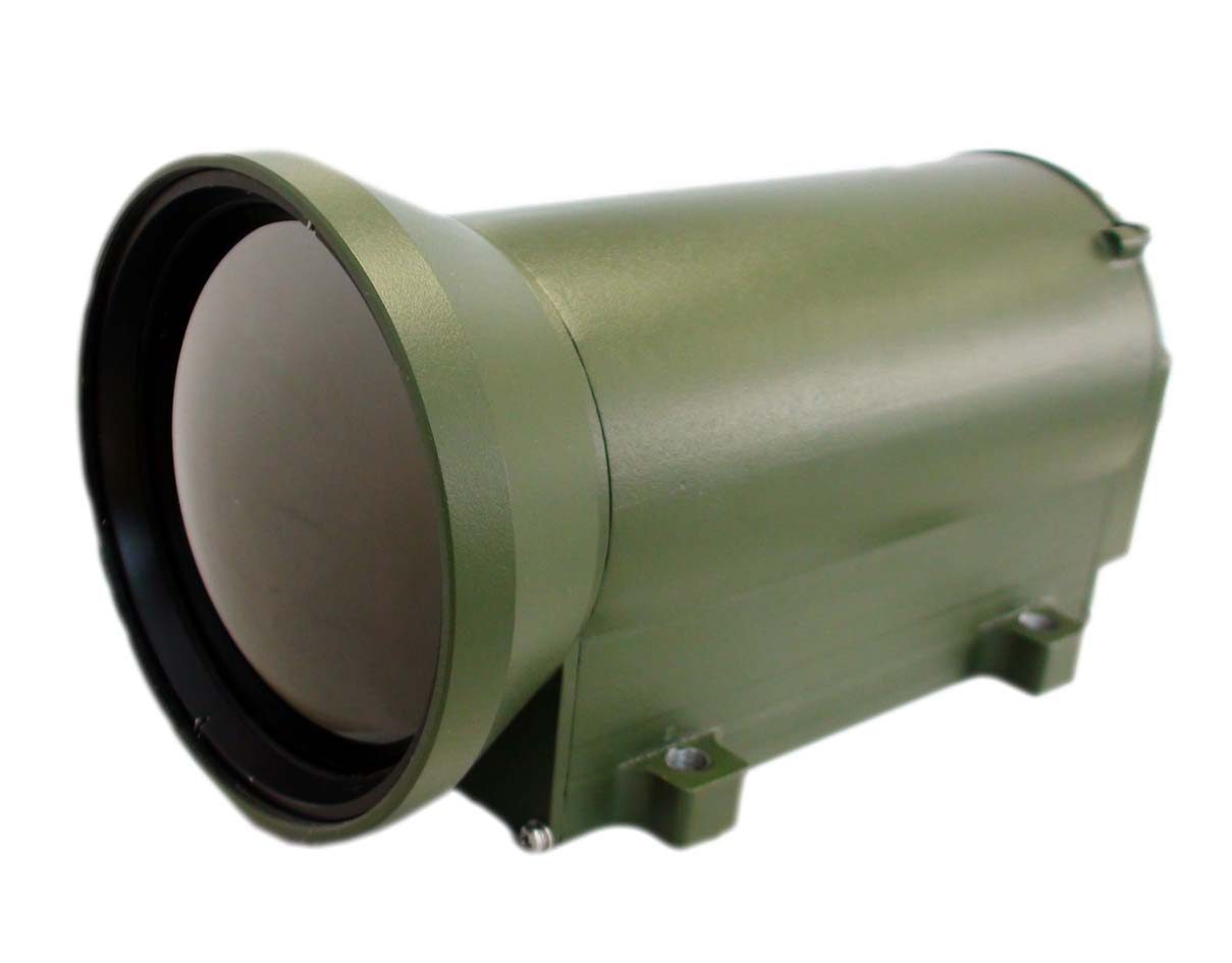SHR-TIR30/90R双视场红外热像仪