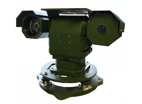 SHR-HVLV1000车载智能激光夜视仪