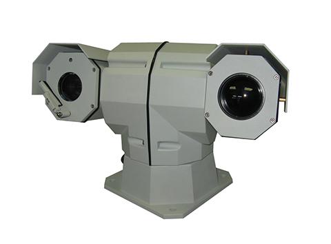 SHR-HLV330TIR5R双光谱夜视仪