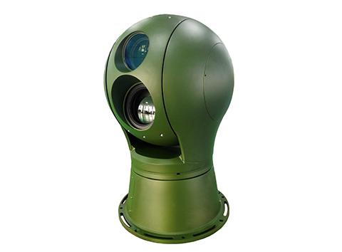 SHR-PT500HLV1520TIR155R球形光电转台