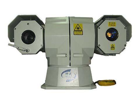 SHR-HLV311高清激光夜视仪