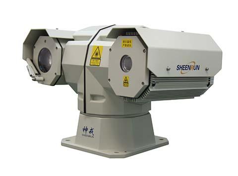 SHR-HLV535高清激光夜视仪