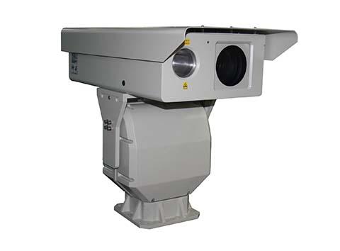 SHR-HLV4020高清激光夜视仪