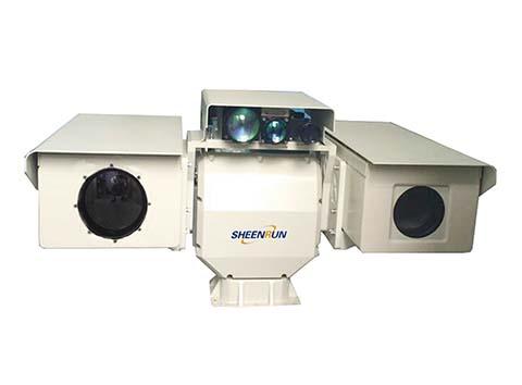 SHR-HVLV4020AFHZIR420R-LRF三光谱夜视仪