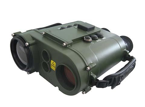 SHR-MHIR1500多功能热像观测仪