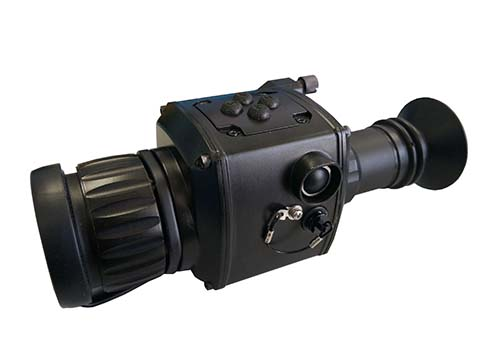 SHR-QIR300红外热像仪