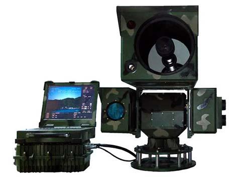 SHR-RGLV10K距离选通夜视仪