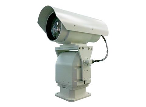 SHR-TIR185R连续变焦非制冷红外热像仪