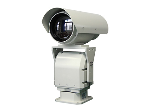 SHR-TIR155R连续变焦非制冷红外热像仪