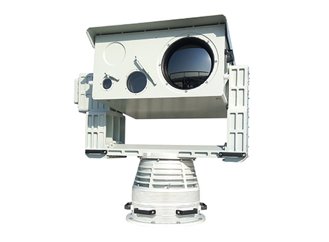 SHR-UT800HLV4020HTIR210R U型光电转台
