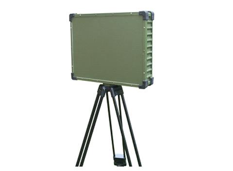 SHR-LD监视雷达