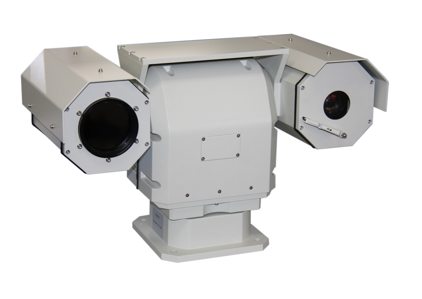 HVLV1000HTIR104R Seaport Surveillance Thermal Camera