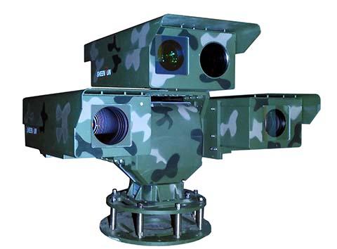 RGLV5K Range-gating Night Vision Camera